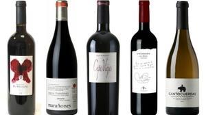 Diez excelentes vinos de Madrid a partir de 6 euros
