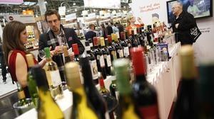 Prowein: La feria del vino más importante del mundo