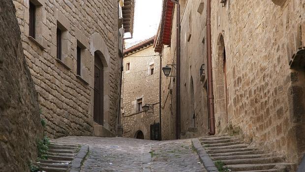 32da9aa413301 Tres incomparables rutas medievales en Aragón