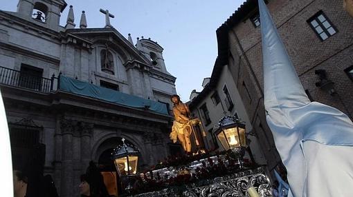 Procesión del Santísimo Rosario del Dolor, de Gregorio Fernández