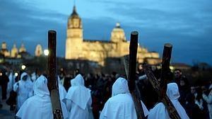 Nueve Pasos inolvidables en la Semana Santa de Castilla y León