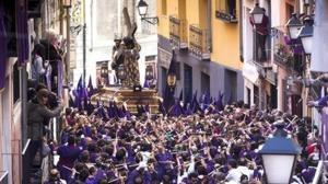 Las 25 Semanas Santas más impresionantes de España