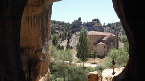 Las 15 ermitas más impresionantes de España