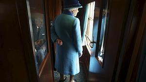 Todo lo que no sabes de los viajes de Isabel II de Inglaterra