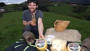 Y el mejor queso de España es...