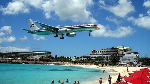 Los aterrizajes más impresionantes del mundo