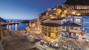 Diecinueve villas marineras para perderse en Asturias