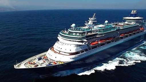 Los mejores cruceros para visitar lugares «imposibles»