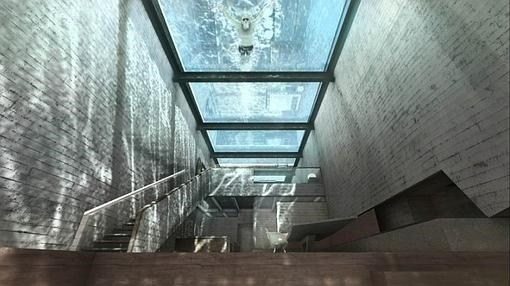 Esta asombrosa casa del acantilado se construirá en Beirut 064e52c487e