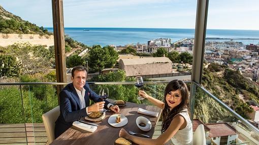 ALICANTE:  Gastronomía en la Costa Blanca, un placer para los sentidos