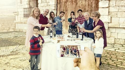 La cultura del vino está muy presente en la Costa Blanca