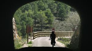 Así es la Vía Verde más larga de España