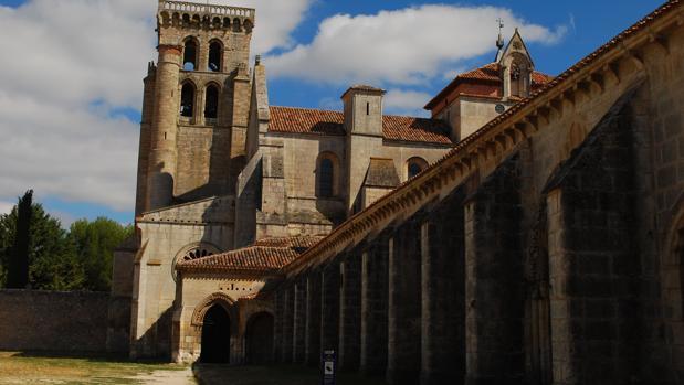 Una visita al Monasterio de las Huelgas Reales, en Burgos