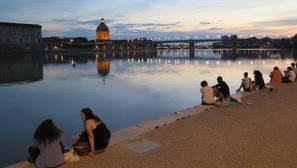 Toulouse: lo que debes saber de la ciudad en la que España debuta en la Eurocopa