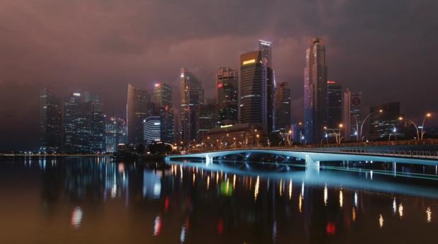 Hemeroteca: Un millón de fotos para hacer el vídeo más increíble de Singapur | Autor del artículo: Finanzas.com