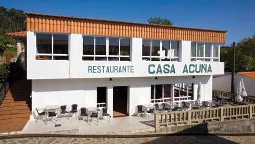 Casa Acuña, fundada en 1945 por Jesús Acuña