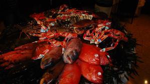 Ocho de los mejores restaurantes de la costa de Galicia