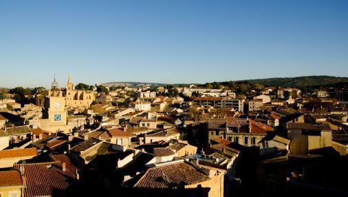 Pistas verdaderas sobre nostradamus en el 450 aniversario - Office de tourisme de salon de provence ...