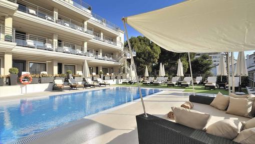 Los 10 mejores hoteles de playa de espa a de 2016 for Hoteles recomendados en madrid