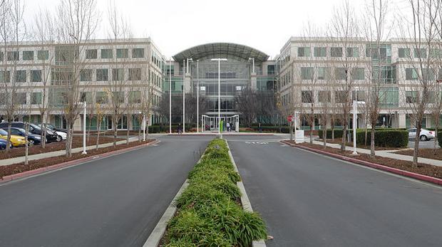 Silicon valley se convierte en destino tur stico for Oficina internacional de destino correos