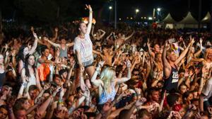 Cuatro festivales de música por los que merece la pena ir a Castellón