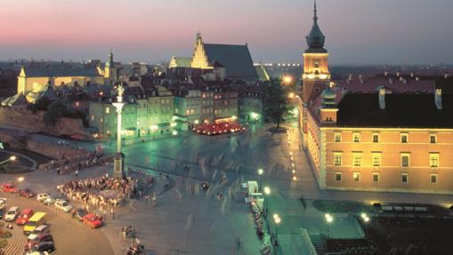 La guarida de hitler y otros nueve descubrimientos si for Oficina turismo polonia