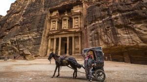 Petra y otros nueve lugares increíbles de Jordania