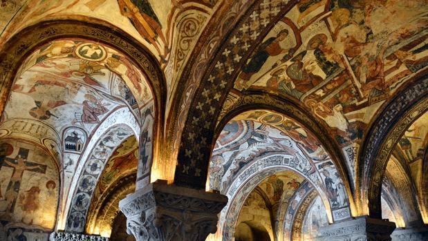 La Real Colegiata Basílica de San Isidoro