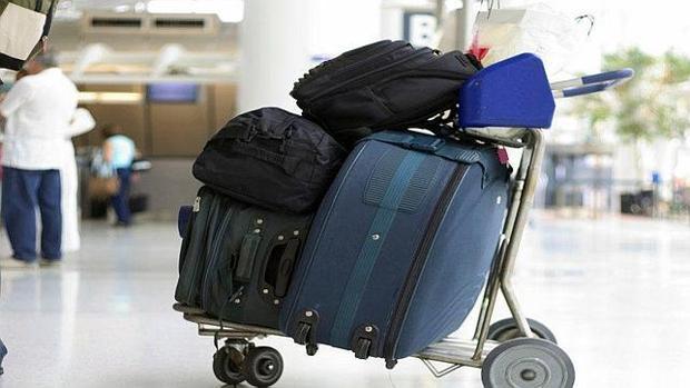 74eba4714 Peso y tamaño del equipaje de mano permitido por las aerolíneas