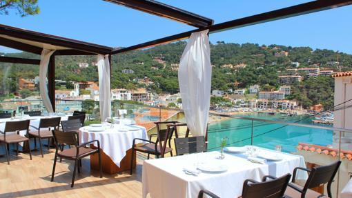 Catorce restaurantes con estrella michelin en aldeas y - Casa mar llafranc ...