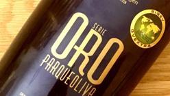 Parqueoliva Serie Oro