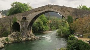Los puentes romanos y medievales más impresionantes de España