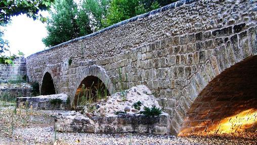 Puente de Talamanca de Jarama