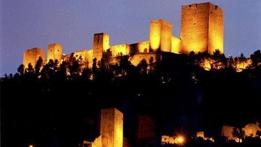 La batalla de bail n y la ruta de los castillos y las batallas de ja n - Tiempo los villares jaen ...