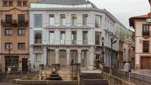 El edificio de Asturias que le encanta a los arquitectos británicos