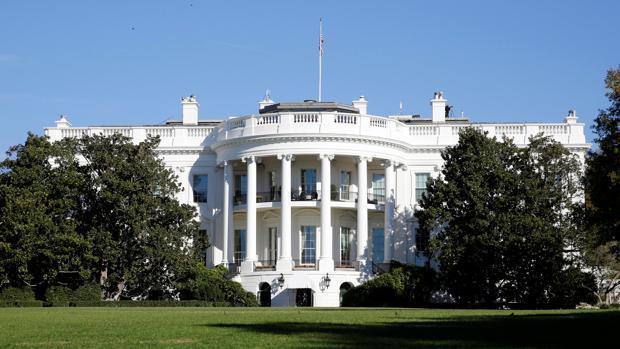 Por qu visitar la casa blanca es tan dif cil para los - Fotos de la casa blanca por fuera ...
