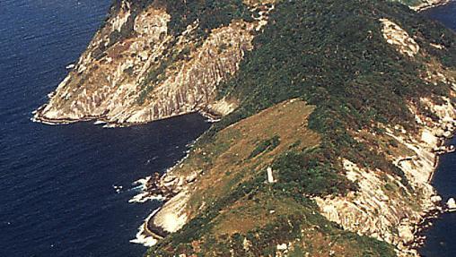 Cinco de las islas más peligrosas del mundo