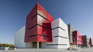 Ocho edificios españoles entre los mejores del mundo en 2016