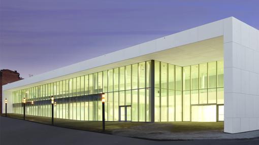 Centro Cultural de Mont-Àgora