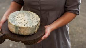 El queso azul noruego Kraftkar, el mejor del mundo en 2016