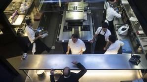 Todos los restaurantes con estrella Michelin en España en 2017