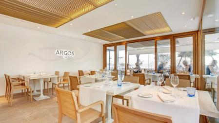 D nde comer por 30 euros en un restaurante con estrella michelin - Restaurante argos ...
