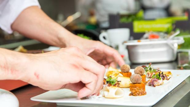 D nde comer por 30 euros en un restaurante con estrella - Restaurante argos ...