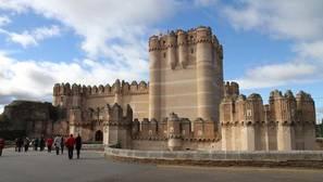 Los 20 castillos más impresionantes de España