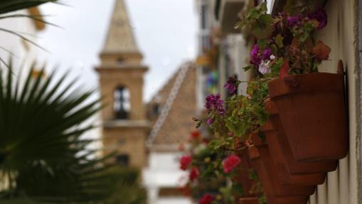 Barrio de La Viña, Cádiz