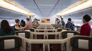 Y la aerolínea más segura del mundo es...