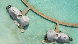 El último lujo de las Maldivas