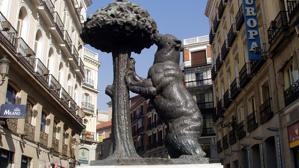 La conexión alicantina del Oso y el Madroño de Madrid
