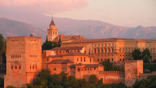 Los tesoros de Granada forjados por el paso del tiempo