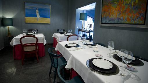 Restaurante Maitia